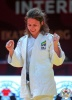Barbara Timo (POR) - Grand Slam Ekaterinburg (2018, RUS) - © IJF Media Team, International Judo Federation
