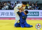 Toru Shishime (JPN) - Grand Slam Osaka (2018, JPN) - © IJF Media Team, International Judo Federation