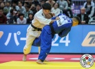 Toru Shishime (JPN), Yuma Oshima (JPN) - Grand Slam Osaka (2018, JPN) - © IJF Media Team, International Judo Federation