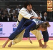 Chizuru Arai (JPN) - Grand Slam Osaka (2018, JPN) - © IJF Media Team, IJF