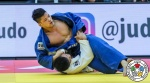 Arata Tatsukawa (JPN), Shohei Ono (JPN) - Grand Slam Osaka (2018, JPN) - © IJF Media Team, International Judo Federation