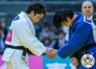 Christa Deguchi (CAN), Haruka Funakubo (JPN) - Grand Slam Osaka (2018, JPN) - © IJF Media Team, International Judo Federation
