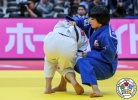 Haruka Funakubo (JPN) - Grand Slam Osaka (2018, JPN) - © IJF Media Team, International Judo Federation