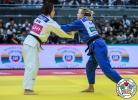 Momo Tamaoki (JPN), Jessica Klimkait (CAN) - Grand Slam Osaka (2018, JPN) - © IJF Media Team, International Judo Federation