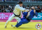 Sanshiro Murao (JPN), Ushangi Margiani (GEO) - Grand Slam Osaka (2018, JPN) - © IJF Media Team, IJF