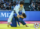 Mami Umeki (JPN), Ruika Sato (JPN) - Grand Slam Osaka (2018, JPN) - © IJF Media Team, International Judo Federation