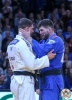 Peter Paltchik (ISR), Cyrille Maret (FRA) - Grand Slam Paris (2018, FRA) - © IJF Media Team, International Judo Federation