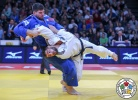 Cyrille Maret (FRA) - Grand Slam Paris (2018, FRA) - © IJF Media Team, International Judo Federation
