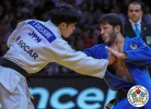 Toru Shishime (JPN), Sharafuddin Lutfillaev (UZB) - Grand Slam Paris (2018, FRA) - © IJF Media Team, International Judo Federation