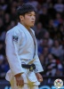 Toru Shishime (JPN) - Grand Slam Paris (2018, FRA) - © IJF Media Team, International Judo Federation