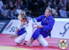 Martyna Trajdos (GER) - Grand Slam Paris (2018, FRA) - © IJF Media Team, International Judo Federation