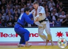 Kenta Nagasawa (JPN), Axel Clerget (FRA) - Grand Slam Paris (2018, FRA) - © IJF Media Team, International Judo Federation