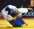 Akil Gjakova (KOS) - Grand Slam Paris (2018, FRA) - © IJF Media Team, International Judo Federation