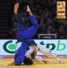 Chang-Rim An (KOR) - Grand Slam Paris (2018, FRA) - © IJF Media Team, International Judo Federation