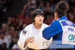 Chizuru Arai (JPN) - Grand Slam Paris (2018, FRA) - © Klaus Müller, Watch: https://km-pics.de/