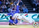 SeungSu Lee (KOR) - Grand Slam Paris (2018, FRA) - © IJF Media Team, International Judo Federation