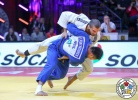 Otgonbaatar Lkhagvasuren (MGL) - Grand Slam Paris (2018, FRA) - © IJF Media Team, International Judo Federation