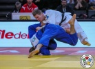 Matthias Casse (BEL) - Grand Slam Paris (2018, FRA) - © IJF Media Team, International Judo Federation