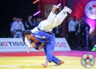 Sagi Muki (ISR) - Grand Slam Paris (2018, FRA) - © IJF Media Team, IJF