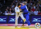 Chizuru Arai (JPN), Sally Conway (GBR) - Grand Slam Paris (2018, FRA) - © IJF Media Team, IJF