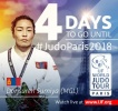 Sumiya Dorjsuren (MGL) - Grand Slam Paris (2018, FRA) - © IJF Media Team, IJF