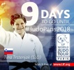 Tina Trstenjak (SLO) - Grand Slam Paris (2018, FRA) - © IJF Media Team, IJF