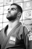 Peter Paltchik (ISR) - IJF World Masters Guangzhou (2018, CHN) - © Emmeric Le Person