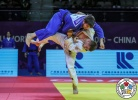 Akil Gjakova (KOS), Musa Mogushkov (RUS) - IJF World Masters Guangzhou (2018, CHN) - © IJF Media Team, International Judo Federation