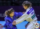Milica Nikolic (SRB), Marusa Stangar (SLO) - IJF World Masters Guangzhou (2018, CHN) - © IJF Media Team, International Judo Federation