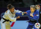 Rafaela Silva (BRA), Jessica Klimkait (CAN) - IJF World Masters Guangzhou (2018, CHN) - © IJF Media Team, International Judo Federation