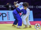 Martyna Trajdos (GER) - IJF World Masters Guangzhou (2018, CHN) - © IJF Media Team, International Judo Federation