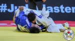 Lasha Shavdatuashvili (GEO), Odbayar Ganbaatar (MGL) - IJF World Masters Guangzhou (2018, CHN) - © IJF Media Team, International Judo Federation