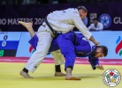 Varlam Liparteliani (GEO), Peter Paltchik (ISR) - IJF World Masters Guangzhou (2018, CHN) - © IJF Media Team, International Judo Federation