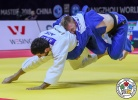 Mammadali Mehdiyev (AZE) - IJF World Masters Guangzhou (2018, CHN) - © IJF Media Team, International Judo Federation