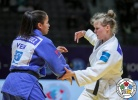 Sanne Van Dijke (NED), Elvismar Rodriguez (IJF) - IJF World Masters Guangzhou (2018, CHN) - © IJF Media Team, International Judo Federation