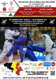 International Women Open of Herstal (2018, BEL) - © Carlos Ferreira, BJF, Belgian Judo Federation