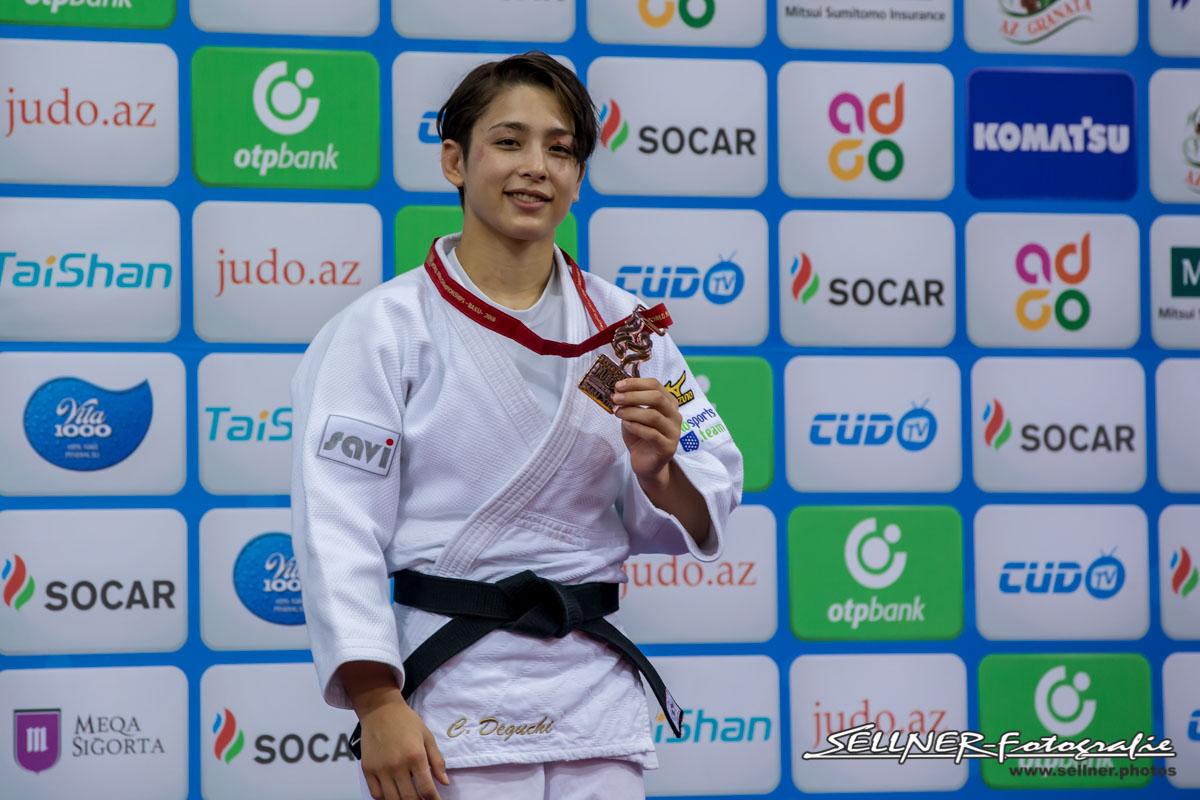 Deguchi - JudoInside