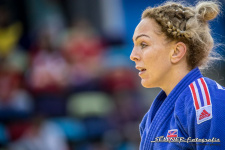 Sally Conway (GBR) - World Championships Baku (2018, AZE) - © Oliver Sellner