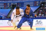 Robert Mshvidobadze (RUS), Naohisa Takato (JPN) - World Championships Baku (2018, AZE) - © JudoInside.com, judo news, results and photos