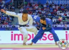Naohisa Takato (JPN), Robert Mshvidobadze (RUS) - World Championships Baku (2018, AZE) - © IJF Media Team, International Judo Federation
