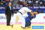 Hifumi Abe (JPN) - World Championships Baku (2018, AZE) - © JudoInside.com, judo news, results and photos