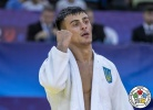 Georgii Zantaraia (UKR) - World Championships Baku (2018, AZE) - © IJF Media Team, International Judo Federation