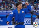 Hifumi Abe (JPN) - World Championships Baku (2018, AZE) - © IJF Media Team, International Judo Federation