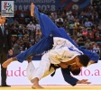Tal Flicker (ISR) - World Championships Baku (2018, AZE) - © IJF Media Team, International Judo Federation