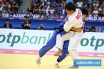 Soichi Hashimoto (JPN), Chang-Rim An (KOR) - World Championships Baku (2018, AZE) - © JudoInside.com, judo news, results and photos