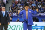 Chang-Rim An (KOR) - World Championships Baku (2018, AZE) - © JudoInside.com, judo news, results and photos