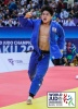 Chang-Rim An (KOR) - World Championships Baku (2018, AZE) - © IJF Media Team, International Judo Federation