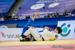 Chang-Rim An (KOR) - World Championships Baku (2018, AZE) - © Oliver Sellner