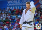 Matthias Casse (BEL) - World Championships Baku (2018, AZE) - © IJF Media Team, International Judo Federation