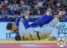 Anri Egutidze (POR), SeungSu Lee (KOR) - World Championships Baku (2018, AZE) - © IJF Media Team, International Judo Federation